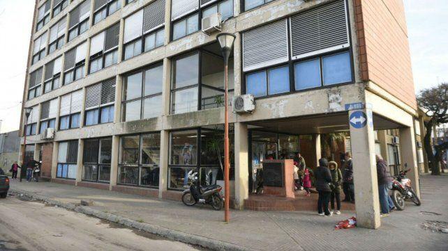 Trabajadores del sanatorio Gomara se movilizan y piden que sea estatizado
