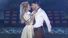 fede bal se volvio a enamorar de laurita bailando zamba y con vestuario de un ballet rosarino