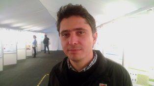 Juan Pablo Vélez. Las innovaciones electrónicas e inteligentes van reemplazando a los componentes mecánicos y en algunos casos marcan diferencias en la capacidad de trabajo, además de los beneficios puramente agronómicos.