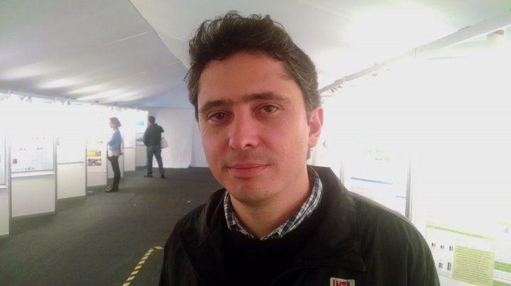 Juan Pablo Vélez. Las innovaciones electrónicas e inteligentes van reemplazando a los componentes mecánicos y en algunos casos marcan diferencias en la capacidad de trabajo