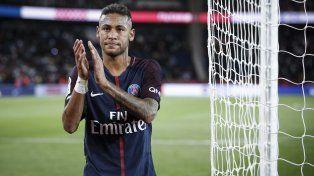 El Barcelona demanda a Neymar y le reclama al menos 8,5  millones de euros