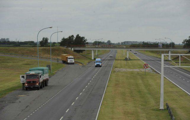 Los reiterados ataques se dan el los accesos a la autopista a Santa Fe.