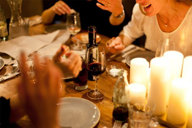 La mitad. El 47 por ciento de los trabajadores gastronómicos no está registrado.