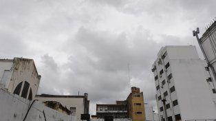 Rosario ingresa en un período de tiempo inestable.