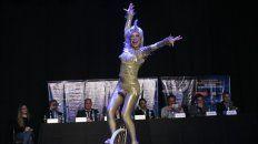 el cirque du soleil anticipo con un show en vivo la magia que llegara en febrero a rosario