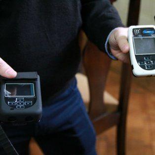 Los dispositivos fueron presentados hoy en Rosario.