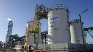 Santa Fe produce el 80% de la producción nacional de biodiésel, alertó el ministro Contigiani.