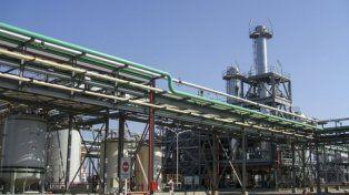 En el aire. Las plantas más importantes de biodiesel están en Santa Fe. Empresarios advierten sobre una reprimarización del sector.