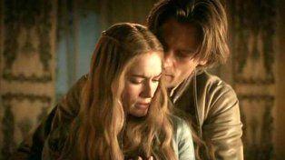 Los hermanos Lannister, de la serie Juego de Tronos.