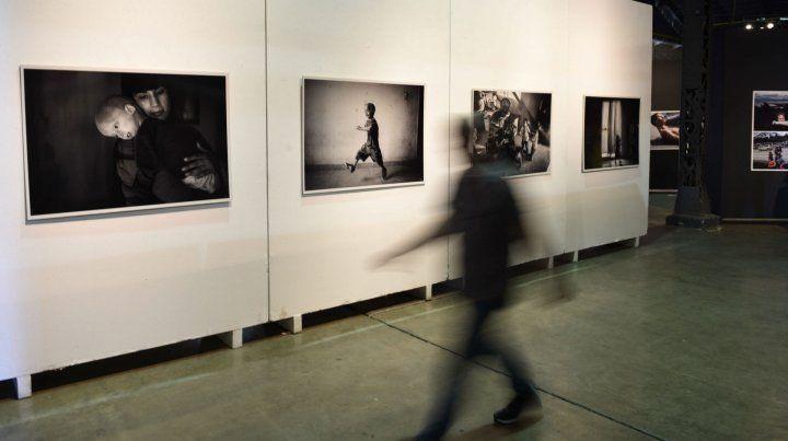 Se viene la muestra anual de reporteros gráficos de Rosario