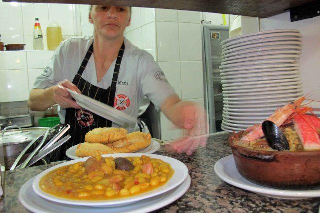 Los empresarios gastronómicos piden cambios en las políticas tributarias.