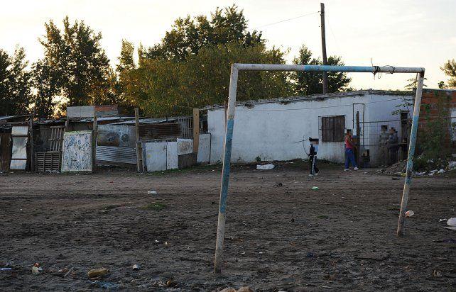 La zona donde se produjo la tragedia. (Foto de archivo)