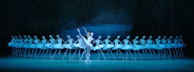 Llegan Las joyas del Ballet Ruso al Astengo
