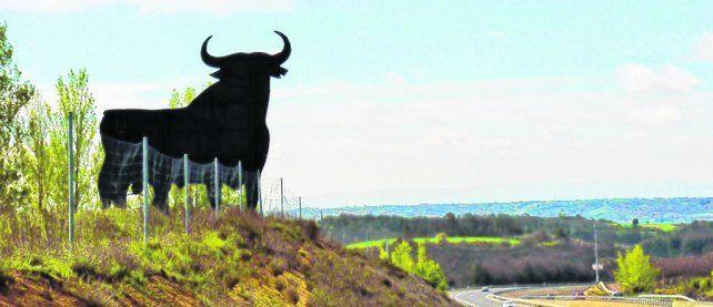 El Toro de Osborne cumple 60 años