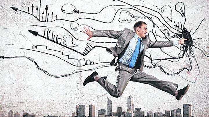 Flexibilidad, creatividad y coraje