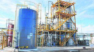 negocios. El mercado de Estados Unidos es uno de los más importantes para el biodiesel argentino.