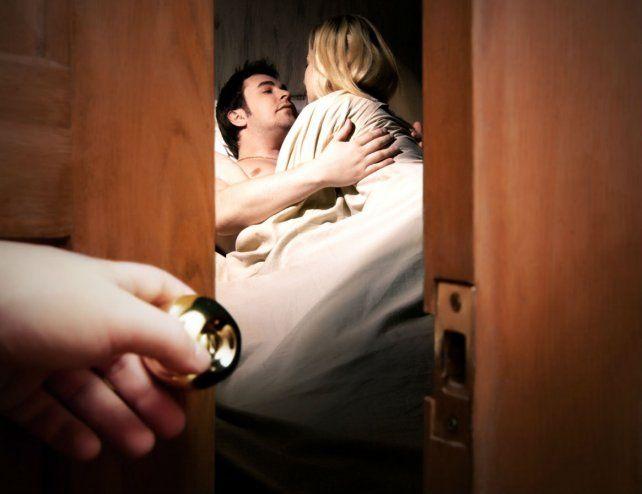 Los infieles son más proclives a volver a engañar a sus nuevas parejas