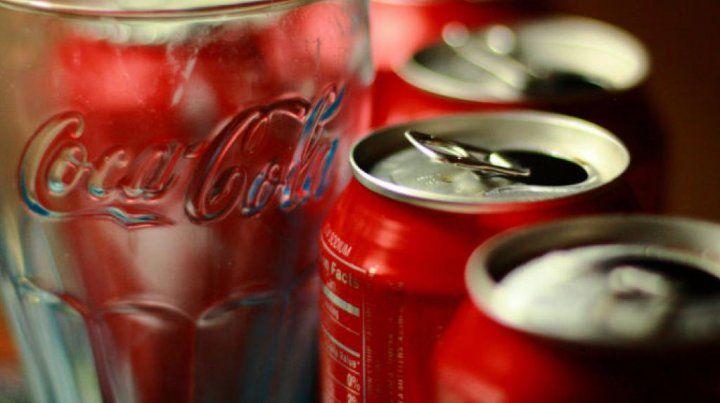 Coca-Cola pagará un millón de dólares a quien le resuelva el problema que está teniendo