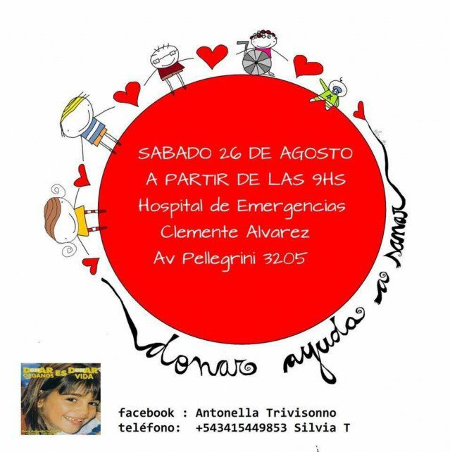 Pintan mural para concientizar sobre la importancia de la donación de órganos