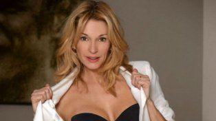 Se viene el desnudo de Yanina Latorre para el próximo número de la revista Playboy