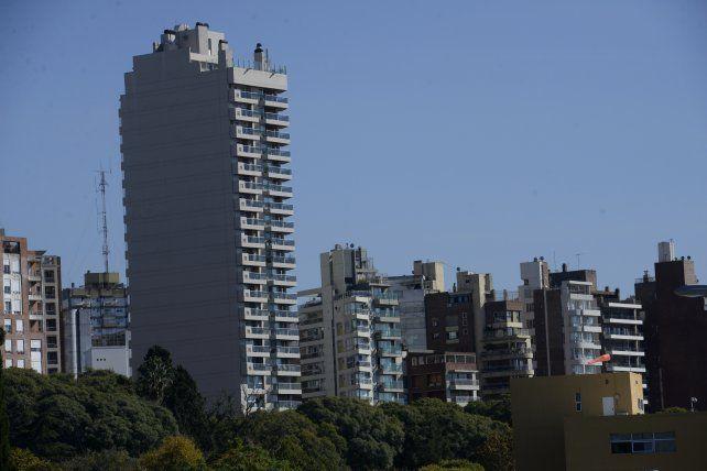 Piden reformar el Código Urbano para que se pueda edificar a mayor altura