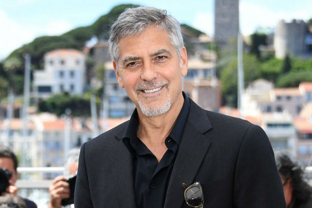 Clooney. Apuesta a Suburbicon. commoloreet diamcommy nonullam
