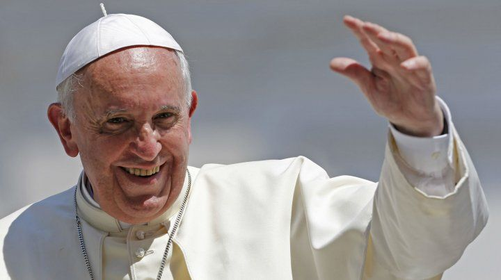 Papa Argentino. La consultora Mec Asociados encuestó a 351 rosarinos para conocer su visión sobre la figura del argentino que llegó a ser Papa.