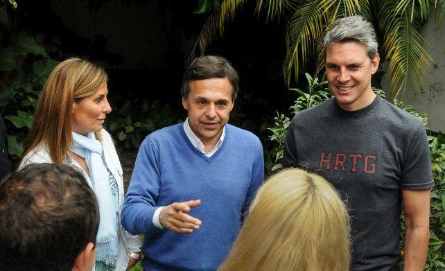 Candidato. Giuliano