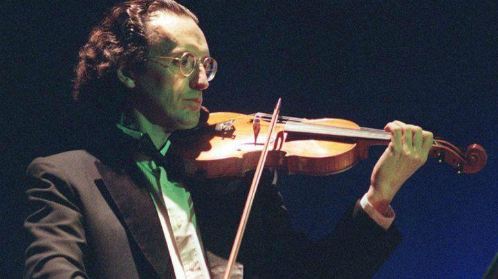 Finlay Ferguson había formado a generaciones de músicos en la ciudad de Córdoba.
