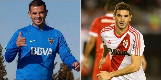 Todo listo. Edwin Cardona hará su debut en La Bombonera.El de la polémica. Alario jugará tras una semana intensa.