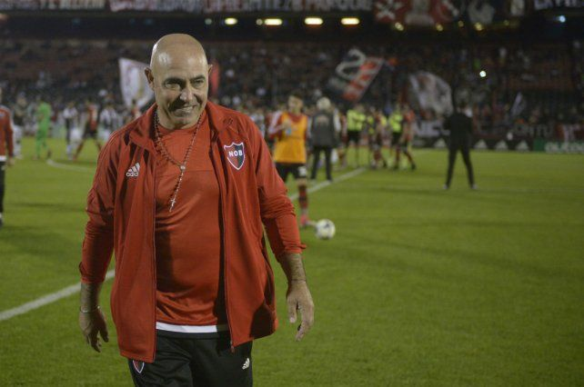 Juan Manuel Llop debe arrancar de cero
