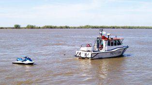Detuvieron en San Lorenzo a un marinero con pedido de captura internacional por pedofilia