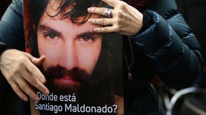 La fiscal del caso Madonado dijo que no se encontraron pruebas contra Gendarmería