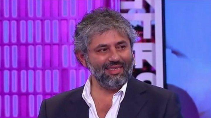 Adrián Menem: Si Menem votaba la 125 contra el gobierno le volvían a activar causas