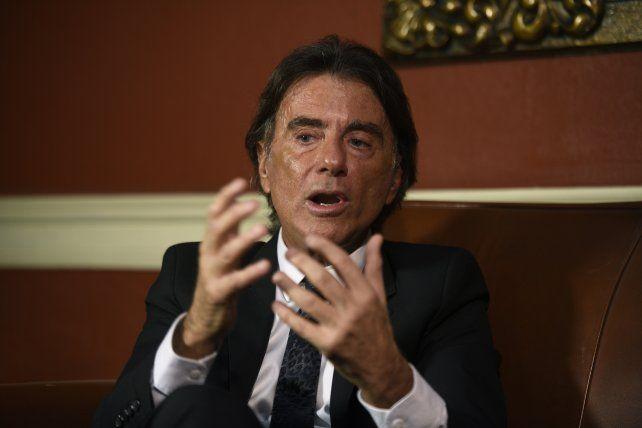 Erbettta: Tenemos una Corte de seis integrantes