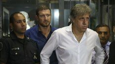 El secretario general de Agremiados, Sergio Marchi, aseguró que Newells no depositó un parte de la deuda.