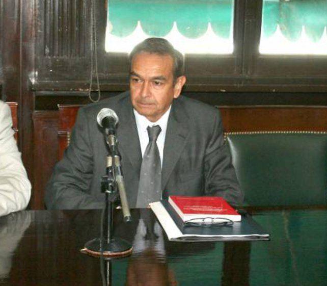 Hergottfue denunciado por otros dos jueces y por la Unión de Empleados de la Justicia de la Nación.