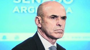 Gustavo Arribas fue denunciado por un presunto giro millonario.