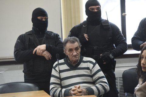 sin salida. Miguel Angel Pastorutti escuchó la sentencia sin sobresaltarse y pidió disculpas en el juicio.