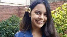 16 años. Anahí Benítez fue hallada muerta el 4 de agosto en un predio de Lomas de Zamora.