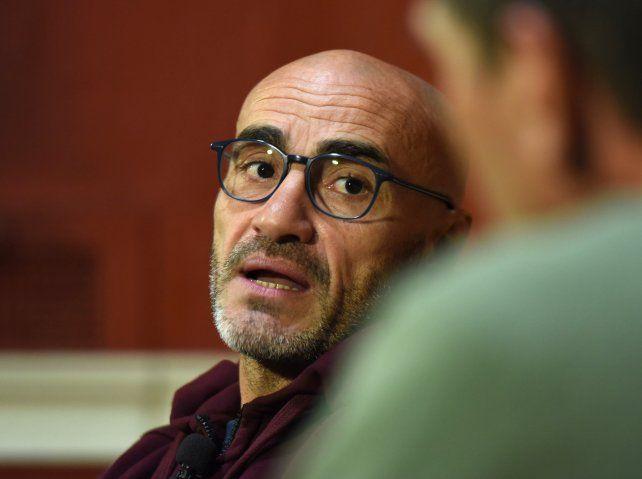 Montero:Las dos se juegan todo. Uruguay no viene en un buen momento.