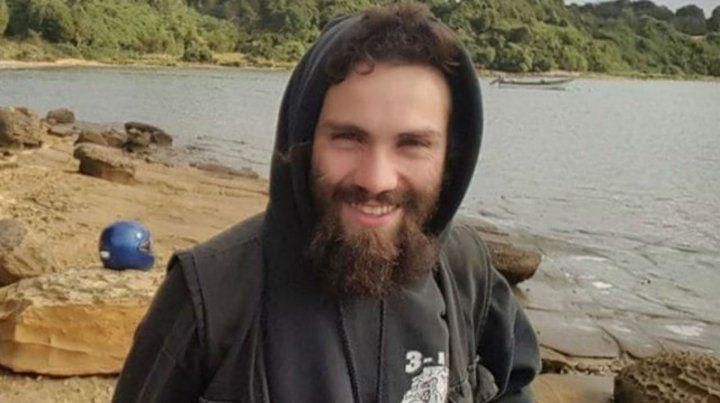 Interpol Chile dice que no ingresó ningún cuerpo que coincida con las características de Maldonado