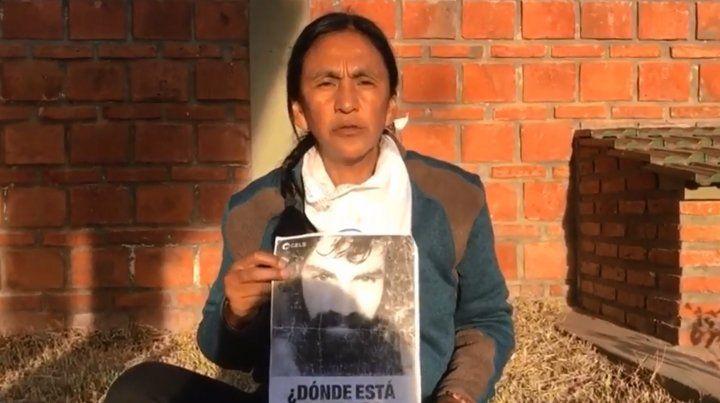 Milagro Sala dijo que ya está condenada y lanzó una amenaza