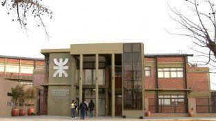 La Facultad Regional de Venado fue blanco de denuncias por parte de Margarita Stolbizer. La entidad reaccionó.