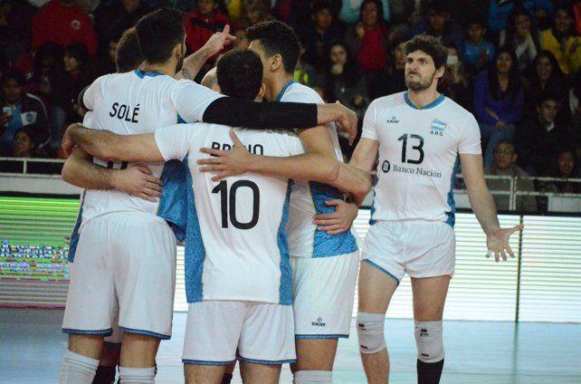 A todo o nada. Argentina debe ganar si no quiere quedarse sin la gran cita de 2018.