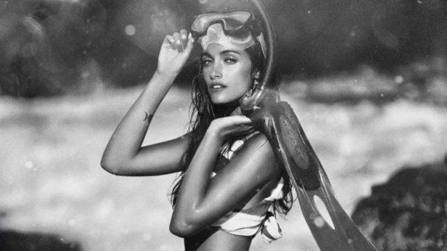Oriana Sabatini ya es uno de los íconos de belleza de la actualidad.