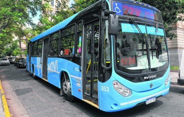 La provincia analiza emplear biodiésel en el transporte urbano de Rosario