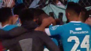 A Belgrano se le complicó ante Defensores de Villa Ramallo y recién lo definió en los penales