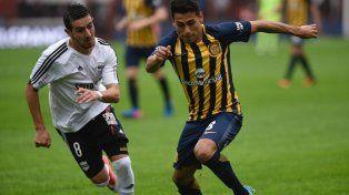 Central clasificó a los octavos de final de la Copa Argentina tras vencer a Deportivo Riestra