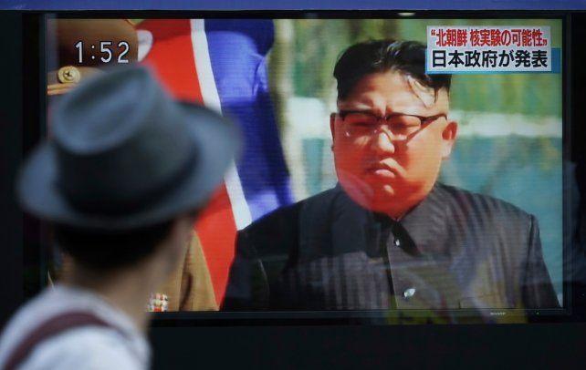La prueba nuclear desató otra vez un repudio internacional unánime y una ola de amenazas de la gestión Trump.